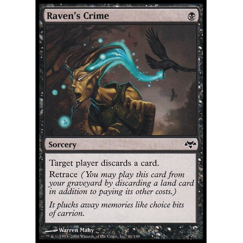 Raven's Crime (EVE) - 401 Games