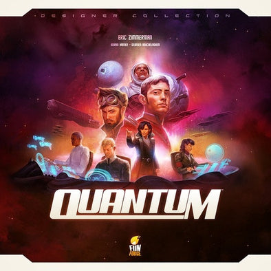 Buy Quantum and more Great Board Games Products at 401 Games
