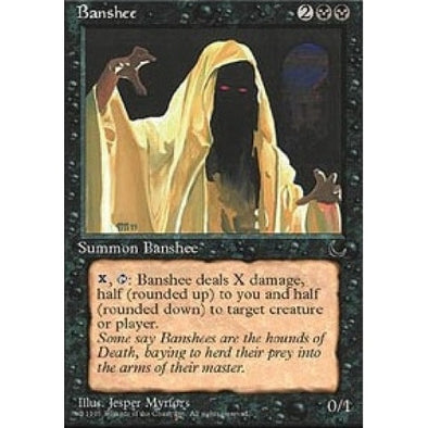 Banshee (CHR) available at 401 Games Canada