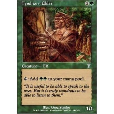 Fyndhorn Elder available at 401 Games Canada
