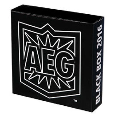 AEG Black Box 2016 - 401 Games