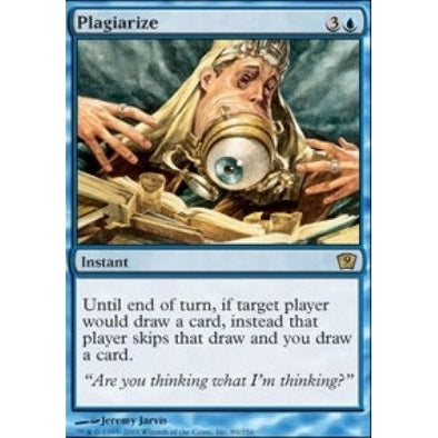 Plagiarize available at 401 Games Canada