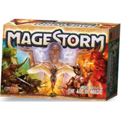 Buy Magestorm and more Great Board Games Products at 401 Games