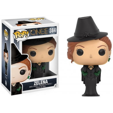 Buy Pop! Once Upon A Time - Zelena and more Great Funko & POP! Products at 401 Games