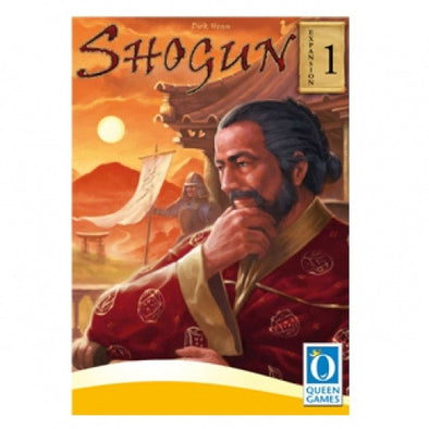 Shogun: Tenno's Court Expansion (No Restock)