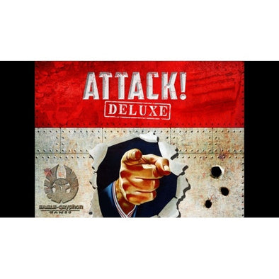 Attack! Deluxe - 401 Games