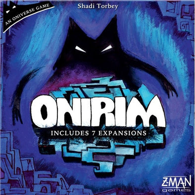 Onirim - Oniverse Collection - 401 Games