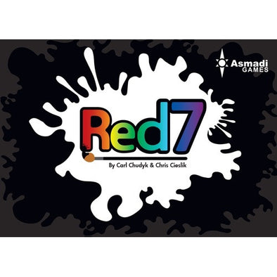 Red 7 - 401 Games