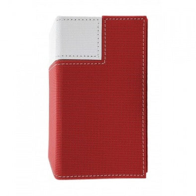 Buy Ultra Pro - Deck Box M2 - Red/White and more Great Sleeves & Supplies Products at 401 Games
