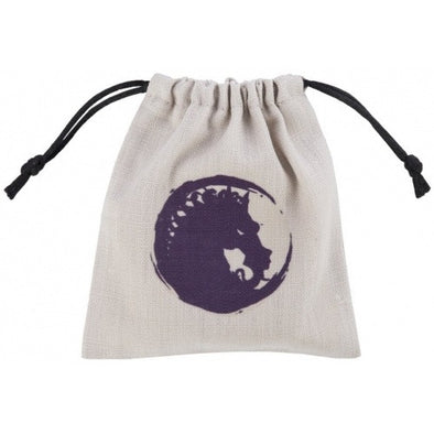 Dice Bag - Legend of the Five Rings - Unicorn Clan - 401 Games