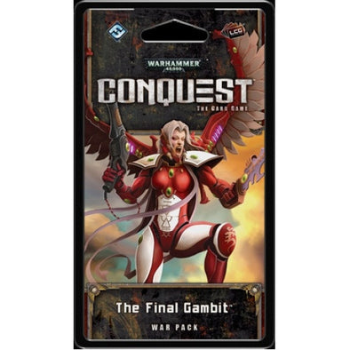 Warhammer 40k - Conquest - The Final Gambit - 401 Games