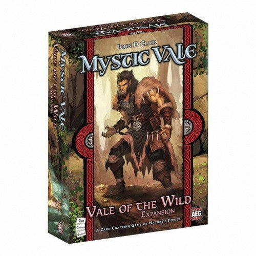 Mystic Vale - Vale of the Wild Expansion