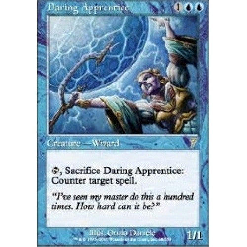 Daring Apprentice available at 401 Games Canada