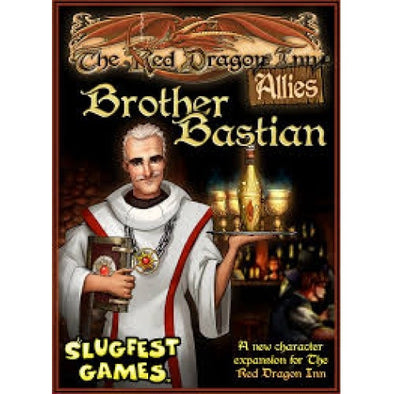 Red Dragon Inn - Brother Bastian - 401 Games
