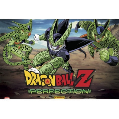 Buy TCG Dragonball Z - Perfection - Booster Box and more Great Dragonball Z Products at 401 Games