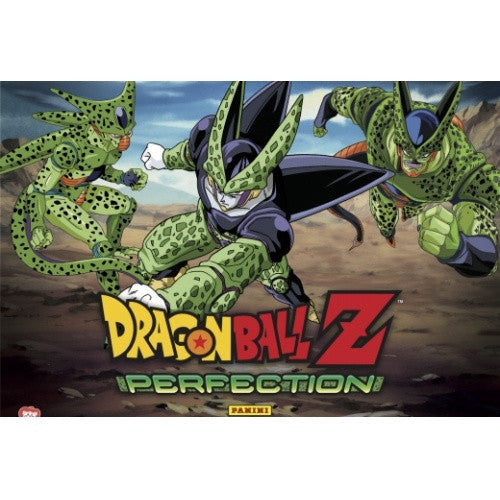 TCG Dragonball Z - Perfection - Booster Box - 401 Games