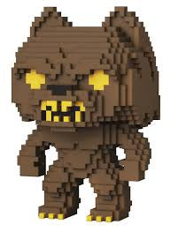 Buy Pop! 8-Bit - Altered Beast - Werewolf and more Great Funko & POP! Products at 401 Games