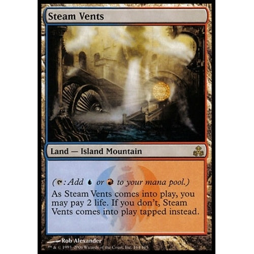 Steam Vents (GPT) available at 401 Games Canada