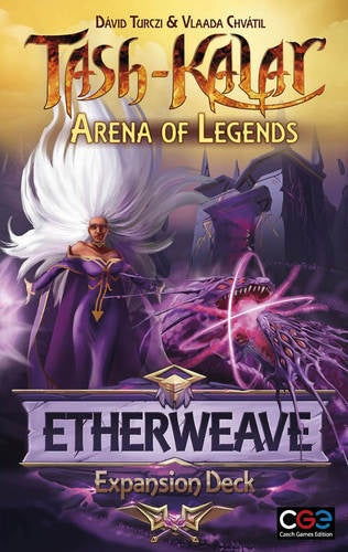 Tash-Kalar - Etherweave Expansion Deck