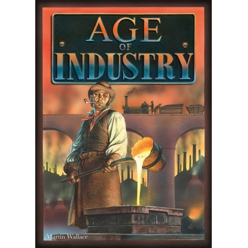 Age of Industry - 401 Games