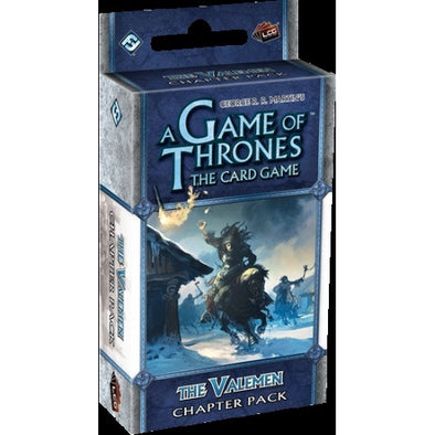 Game of Thrones Living Card Game - The Valemen - 401 Games