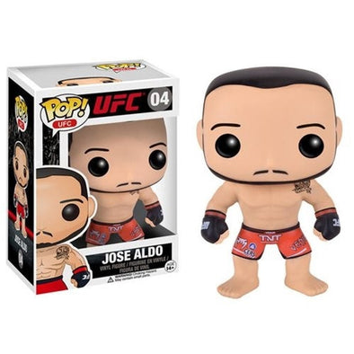 Pop! UFC - Jose Aldo - 401 Games