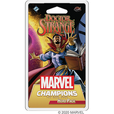 Marvel Champions - Living Card Game - Doctor Strange Hero available at 401 Games Canada
