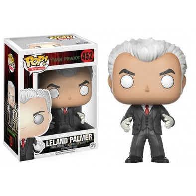 Buy Pop! Twin Peaks - Leland Palmer and more Great Funko & POP! Products at 401 Games