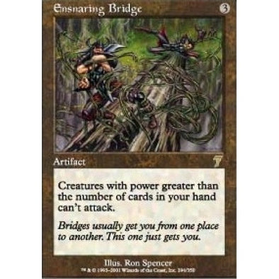 Ensnaring Bridge - 401 Games