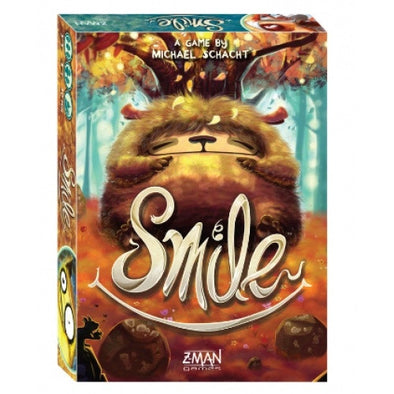 Buy Smile and more Great Board Games Products at 401 Games