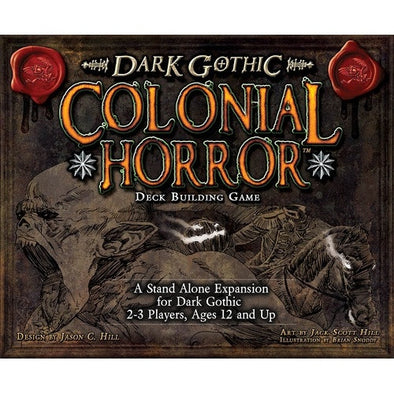 A Touch of Evil - Dark Gothic - Colonial Horror - 401 Games