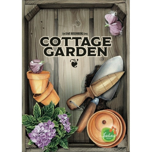 Cottage Garden - 401 Games