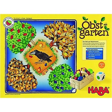 Orchard available at 401 Games Canada