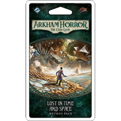 Arkham Horror - The Card Game - Lost in Time and Space - 401 Games