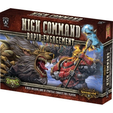 High Command - Rapid Engagement - 401 Games