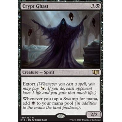 Crypt Ghast (C14) available at 401 Games Canada