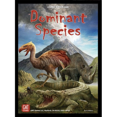 Buy Dominant Species and more Great Board Games Products at 401 Games