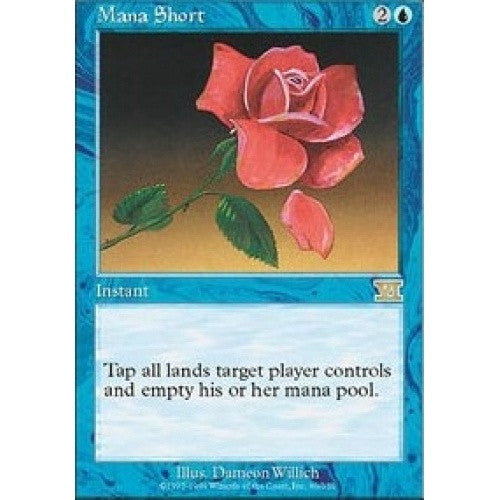 Mana Short - 401 Games