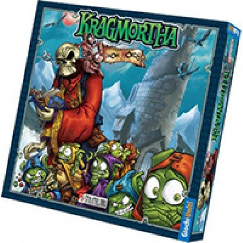 Kragmortha (no restock) - 401 Games