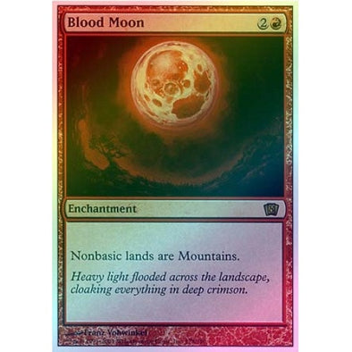 Blood Moon (Foil) available at 401 Games Canada