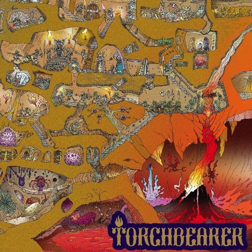 Torchbearer - Gamemasters Screen