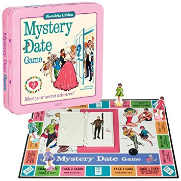 Mystery Date - 401 Games