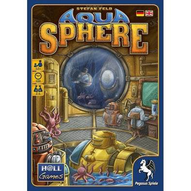 Aquasphere - 401 Games