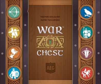 Buy War Chest and more Great Board Games Products at 401 Games