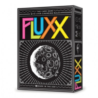 Fluxx 5.0 available at 401 Games Canada