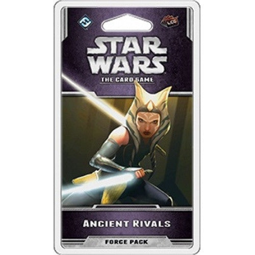 Star Wars Living Card Game - Ancient Rivals Force Pack - 401 Games