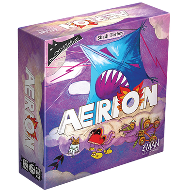 Aerion - Oniverse Collection (Pre-Order)