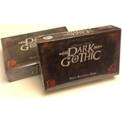 A Touch of Evil - Dark Gothic - 401 Games
