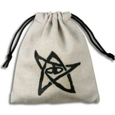Q-Workshop - Dice Bag - Cthulhu - 401 Games