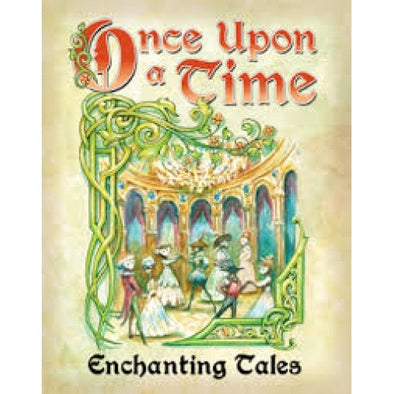 Once Upon A Time: Enchanting Tales - 401 Games